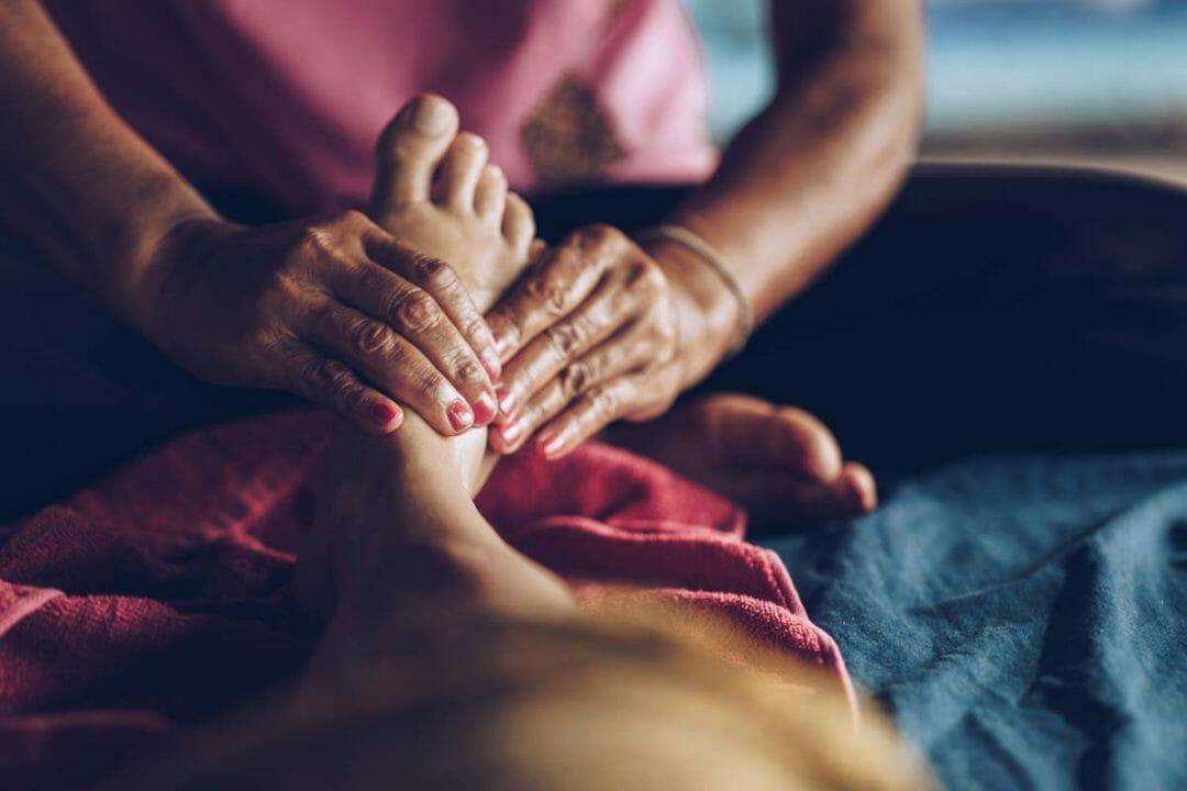 Hofstelle 133 - Wellness Massage